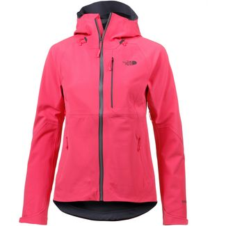 The North Face APX FLX 2.0 GORE-TEX® Funktionsjacke Damen ATOMIC PINK/ATOMIC PINK