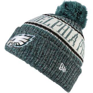 New Era Philadelphia Eagles Beanie petrol