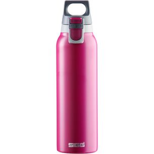 SIGG Hot & Cold Isolierflasche berry