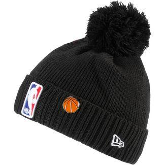 New Era NBA Beanie black