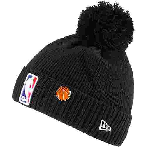 New Era NBA Beanie black