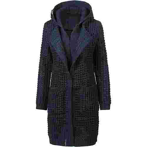 Khujo Polina Strickjacke Damen iris mix