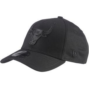 New Era 39Thirty Chicago Bulls Cap black