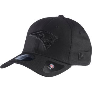New Era 39Thirty New England Patriots Cap black