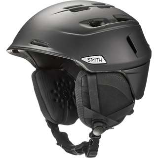 Smith Optics CAMBER Skihelm Damen Matte BLACK