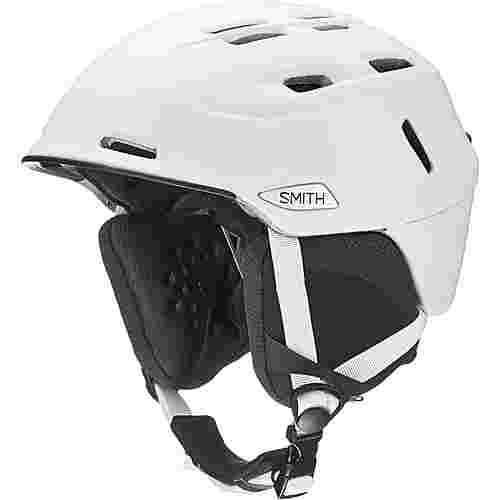 Smith Optics CAMBER Skihelm Damen Matte White