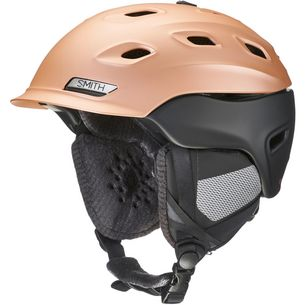 Smith Optics VANTAGE W Skihelm Damen MATT CHAMP BLACK