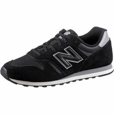 NEW BALANCE ML373 Sneaker Herren black-grey