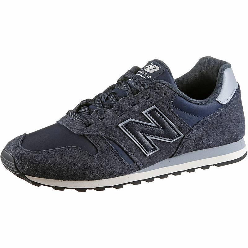 new balance herren sneaker navy