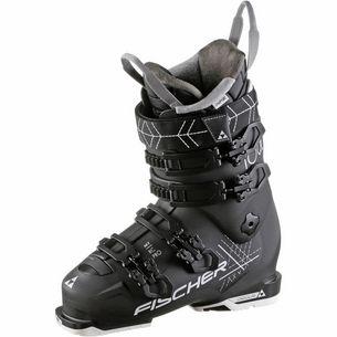 Fischer MY RC PRO 100 X Skischuhe Damen schwarz