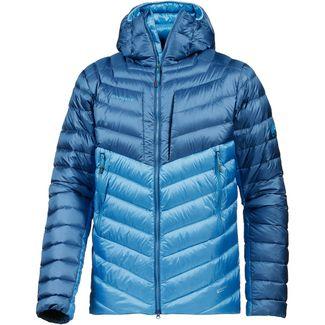 new style 2787e f3b67 Daunenjacken von Mammut in blau im Online Shop von ...