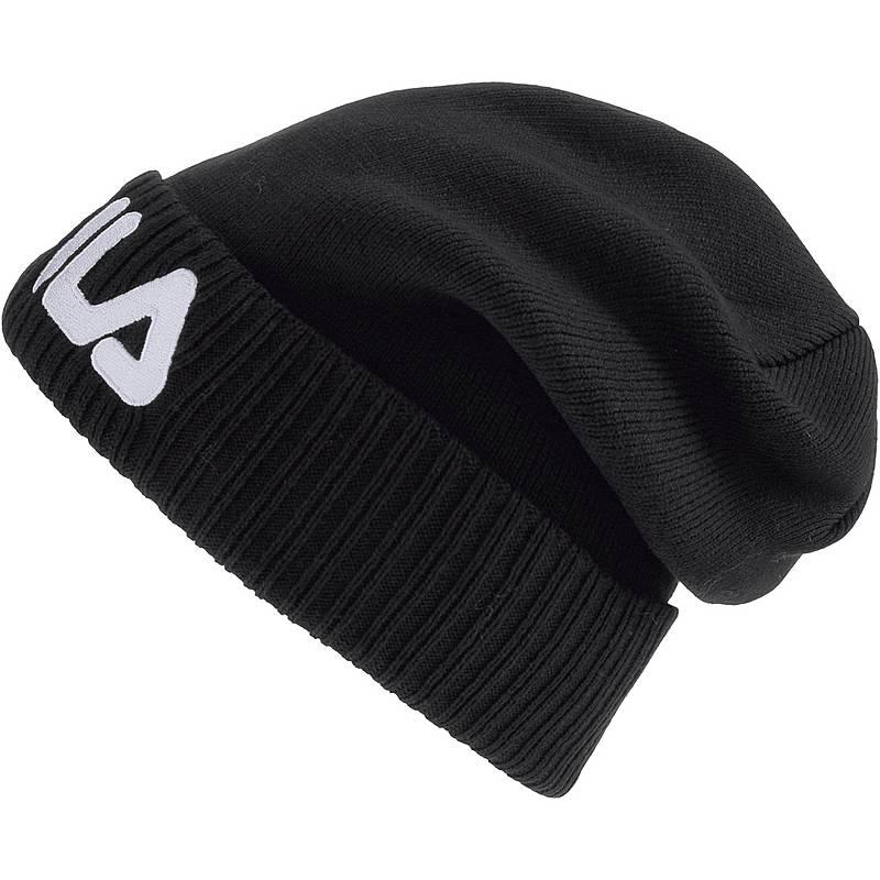 FILA Beanie black im Online Shop von SportScheck kaufen 1237f2a2c34
