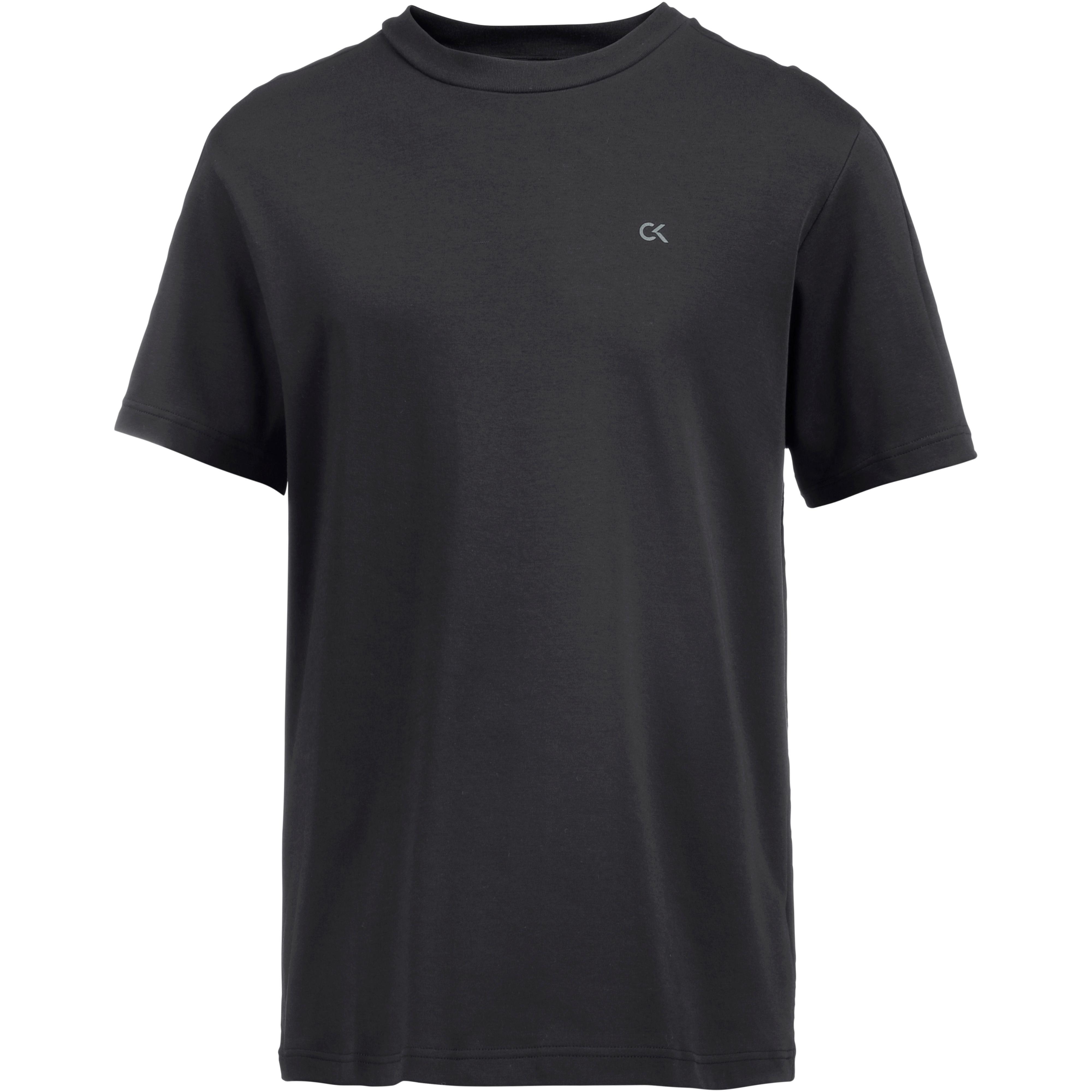 T Calvin Sportscheck Von Black Shirt Online Klein Ck Im Shop Herren fyb6gv7IY