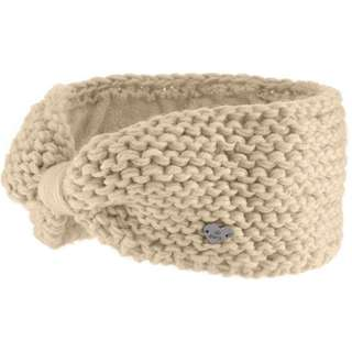 Barts Ginger Stirnband Damen cream