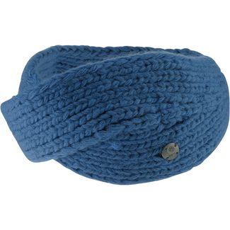Barts Yogi Stirnband Damen blue