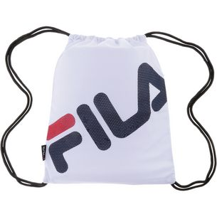 FILA Turnbeutel white