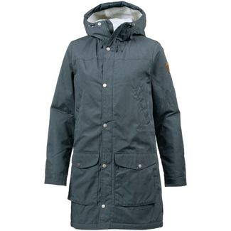 FJÄLLRÄVEN GREENLAND WINTER Parka Damen Dusk