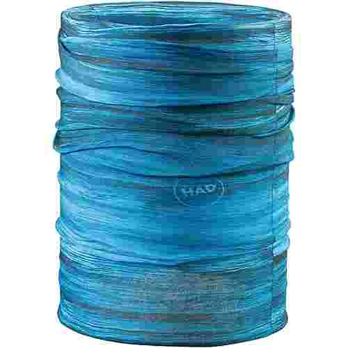 H.A.D. Multifunktionstuch hurricane-blue