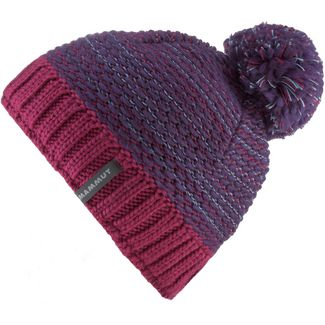 Mammut Robella Beanie Damen beet-grape