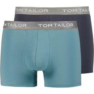 TOM TAILOR Boxer Herren blue-medium-multicolor1