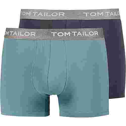 TOM TAILOR Boxer Herren blue-medium-multicolor1