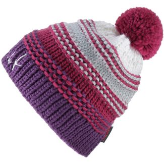 Mammut Sally Beanie Damen grape-beet