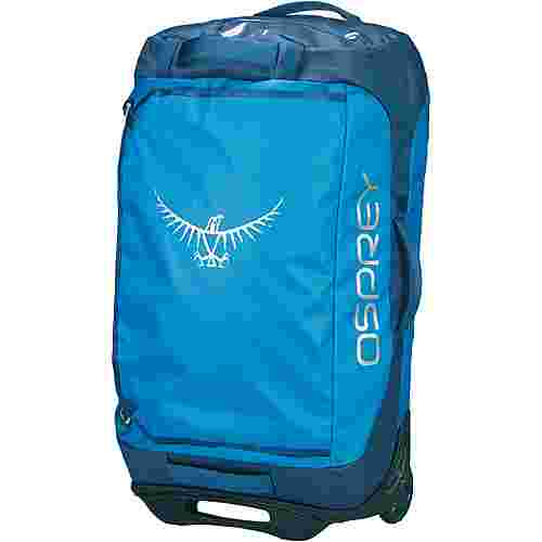Osprey Rolling Transporter Trolley kingfisher blue