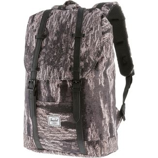 Herschel Rucksack Retreat Mid-Volume Daypack Damen ash rose desert