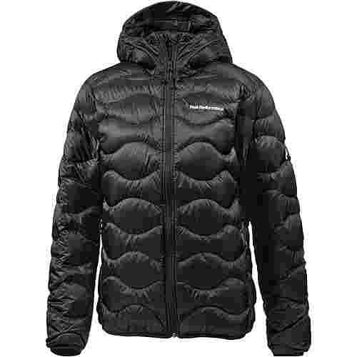 Peak Performance Helium Steppjacke Herren black
