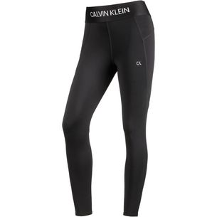 Calvin Klein Tights Damen ck black