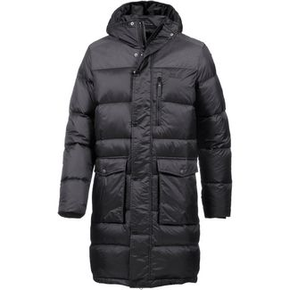 Kleidung im Sale von Jack Wolfskin in schwarz im Online Shop