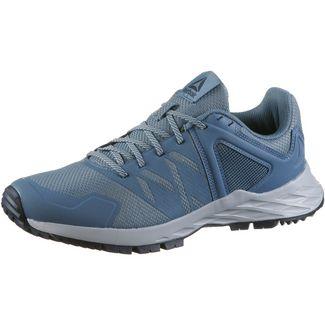 82073fae27d77 Reebok Astroride Trail Walkingschuhe Damen blue slate-cloud grey-collegiate  navy