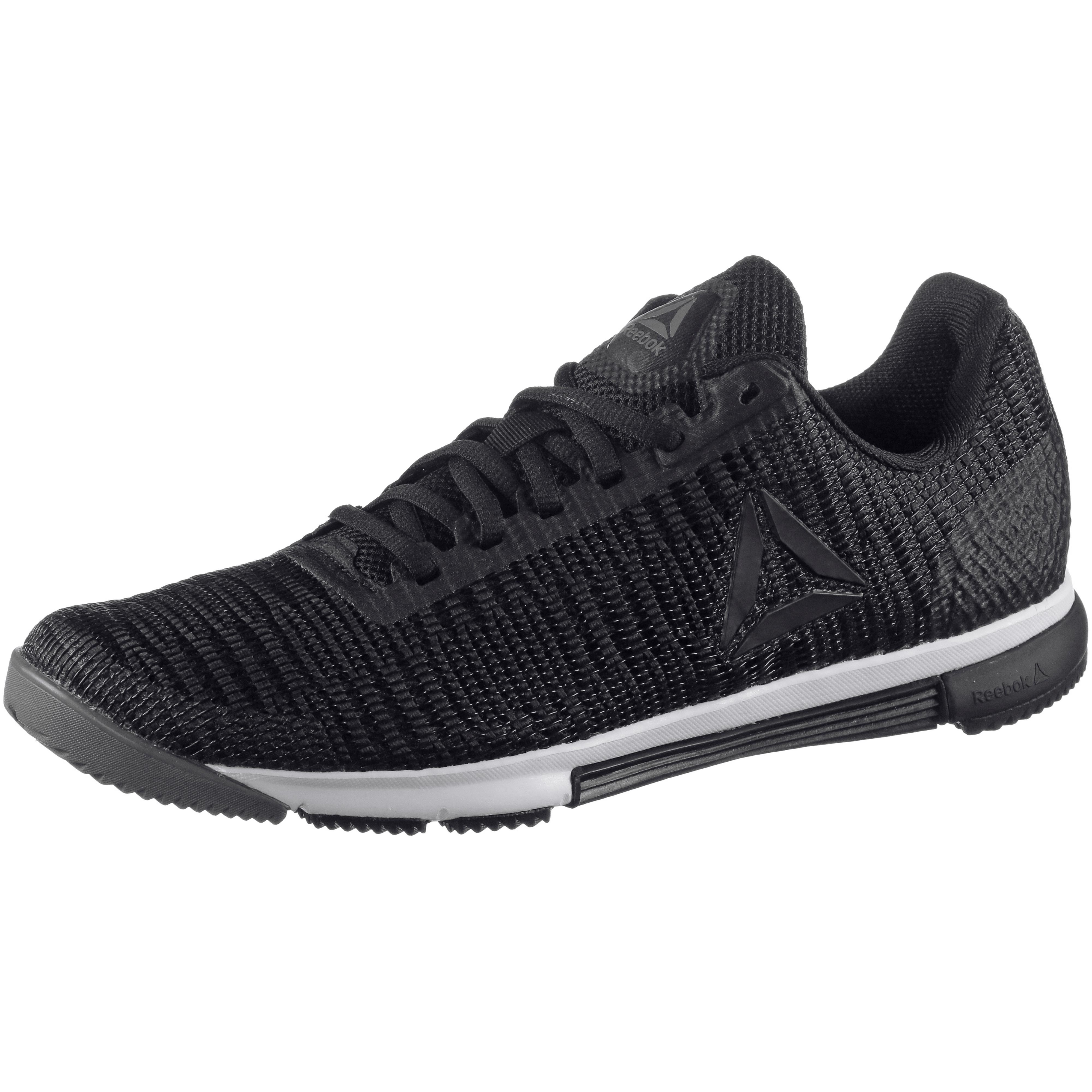 Reebok SPEED TR FLEXWEAVE Fitnessschuhe Fitnessschuhe Fitnessschuhe Damen shark-schwarz-chalk im Online Shop von SportScheck kaufen Gute Qualität beliebte Schuhe 5952c9
