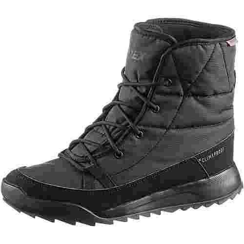adidas Choleah Padd Winterschuhe Damen core black-core black-grey five