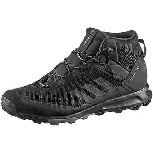 adidas Tivid Mid CP Winterschuhe Herren core black-core black-grey four