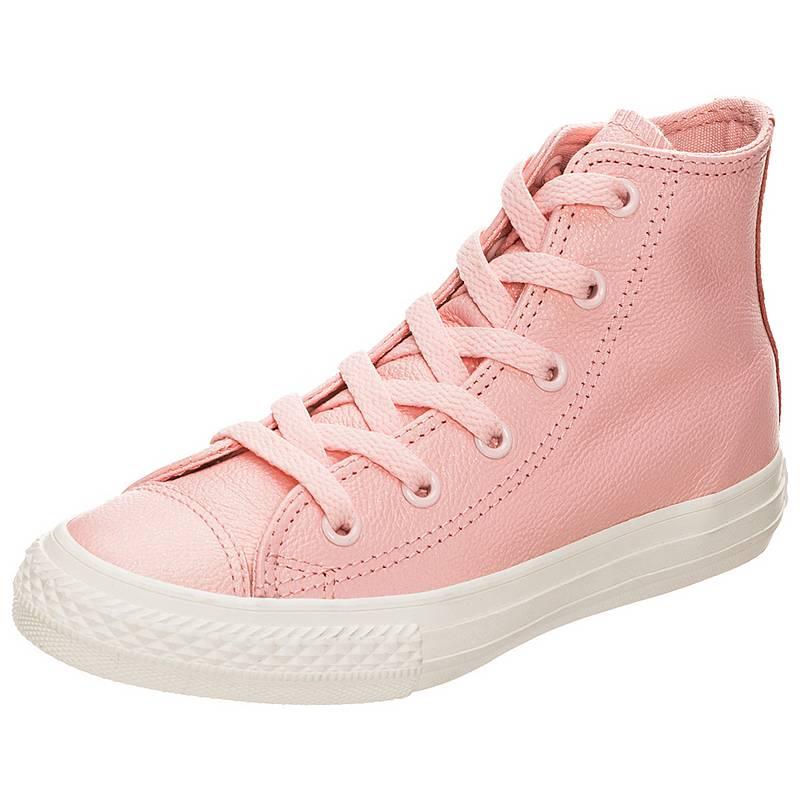 35171bd65ca4 ... ireland converse chuck taylor all star high sneaker kinder rosa 4d5f6  4b257