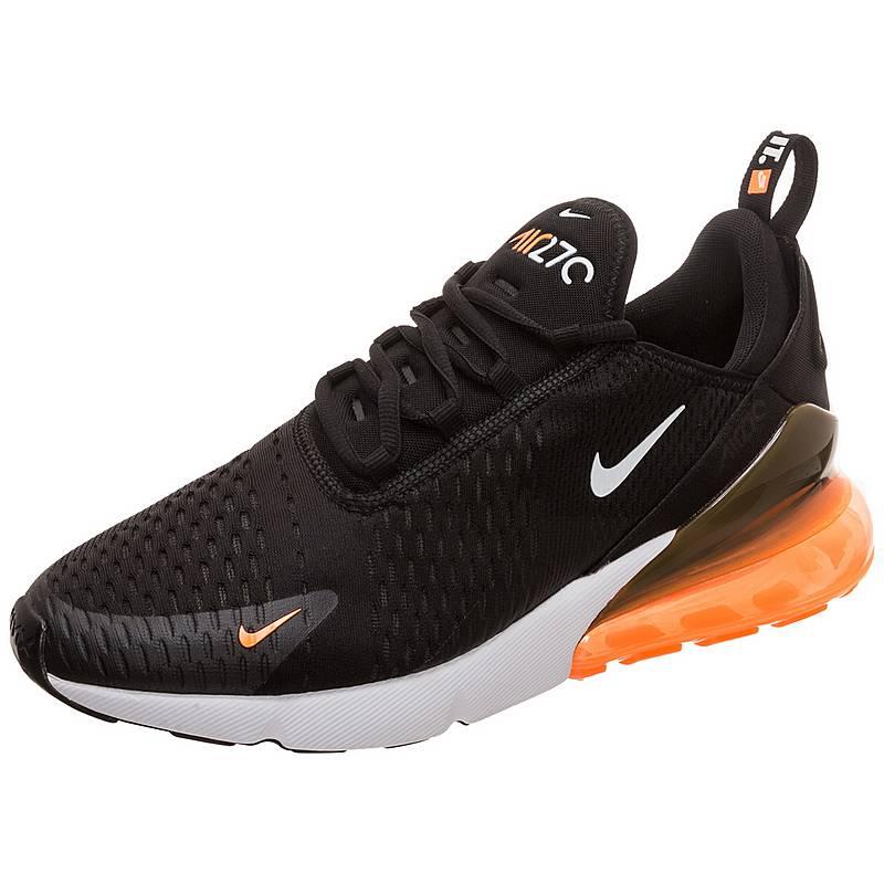 hot sale online efcaa 87218 ... where can i buy nike air max 270 sneaker herren schwarz weiß 028c7 d1cb4
