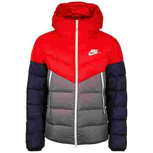 Nike Sportswear Daunenjacke Damen lila im Online Shop von SportScheck kaufen