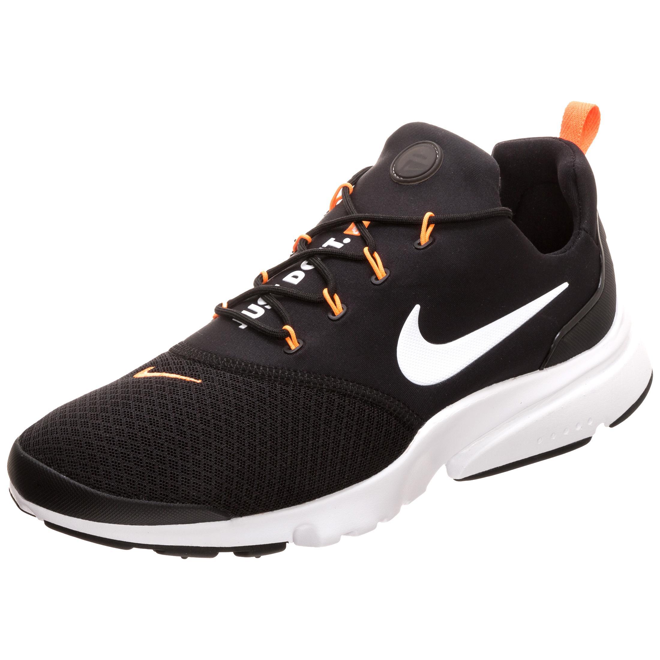Nike Air Presto Fly JDI Sneaker Herren schwarz / weiß im Online Shop von  SportScheck kaufen