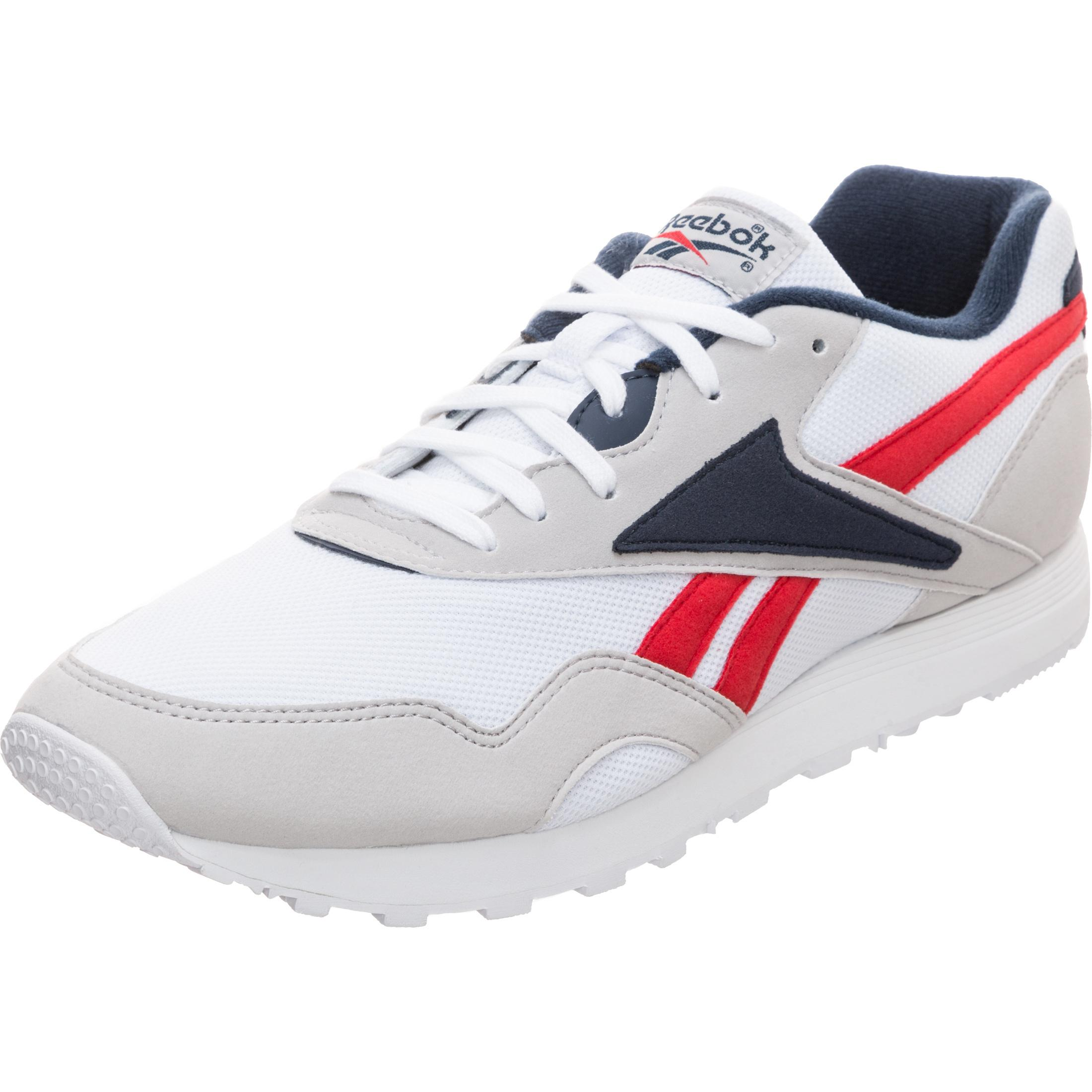 Reebok Rapide MU Turnschuhe grau / weiß / blau im kaufen Online Shop von SportScheck kaufen im Gute Qualität beliebte Schuhe 09e97e