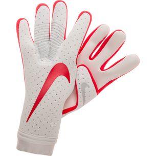 Nike Vapor Touch Fitnesshandschuhe Herren grau / rot