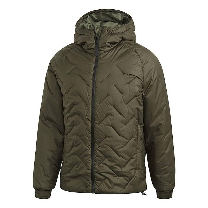 Adidas BTS Winter Outdoorjacke Herren Night Cargo im Online Shop von ... 26f8e33dde