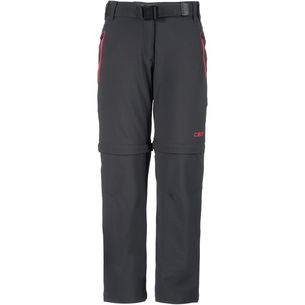 CMP Zipphose Kinder antracite
