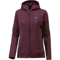 Patagonia Crosstreck Funktionsjacke Damen dark currant