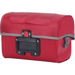 VAUDE Aqua Box Fahrradtasche indian red