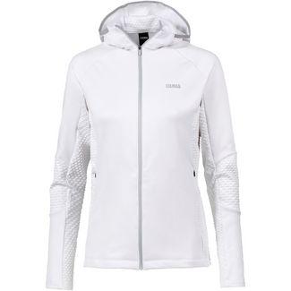 COLMAR Spacerace Funktionsjacke Damen white