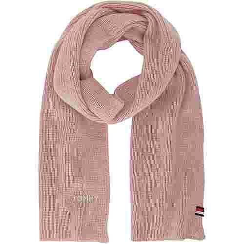 Tommy Jeans Knit Scarf Schal Damen silver-pink