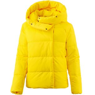 Only Steppjacke Damen lemon