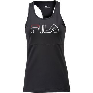 FILA Mirth Tanktop Damen black