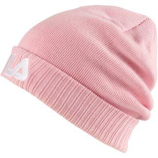 FILA Beanie coral blush
